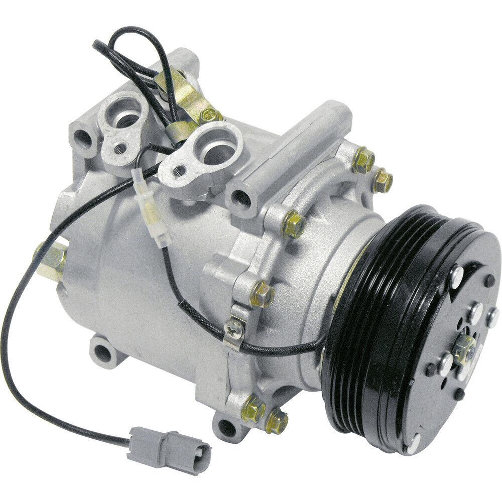 Up AC A//C Compressor Fits 1996 1997 1998 1999 2000 Honda Civic L4 1.6L Best