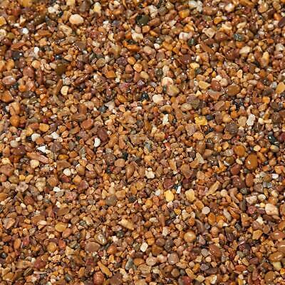 10mm Pea Gravel Bulk Bag (825kg minimum) -  10mm Pebbles Delivered Nationwide