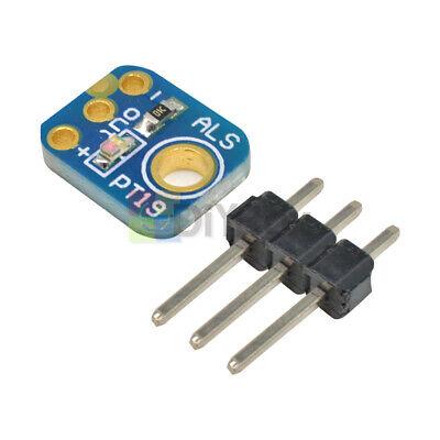 Als-pt19 Light Sensor High-range Dynamic Analog Breakout Module Light Uv Sensor