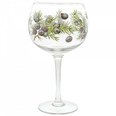 Ginology Juniper 690ml Gin Copa Glass - BOXED