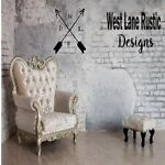 West Lane Rustic Designs
