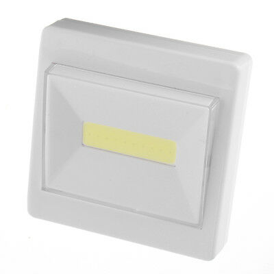 Best LED Switch Light Wireless Cordless Wall Cabinet Closet Night
