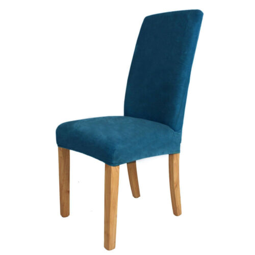 8 x Super Fit Protector Removable Washable Dining Chair  : 12 from www.ebay.com.au size 500 x 500 jpeg 15kB