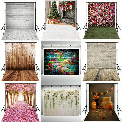 Photo Prop Backdrop (5x7ft Vinyl Photo Backdrop Photography Printed Background Studio Shooting)