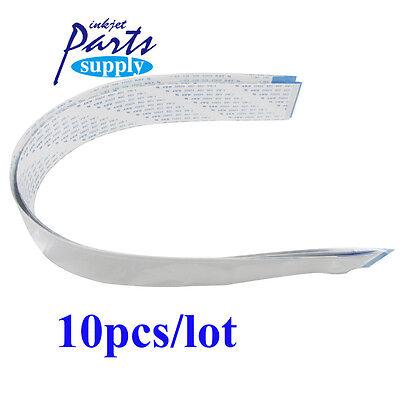 10pcs X Mutoh Rj900c Printer Head Cable Ribbon Cables For Valuejet 1604e Chinese