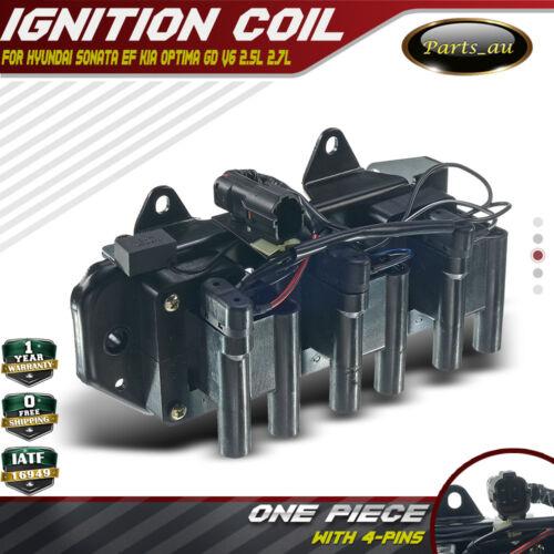 Ignition Coil For Hyundai Sonata EF Trajet FO Kia Optima