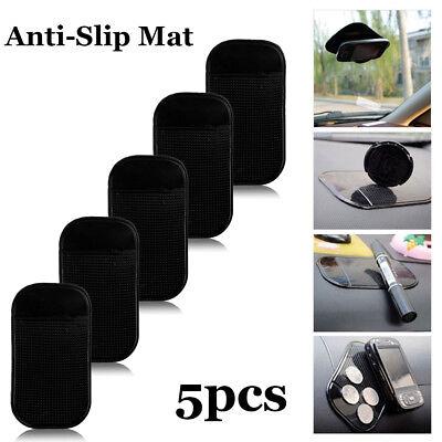 Non-slip Silicone Car Dashboard Sticky Pad Anti Slip Mat Adhesive Mobile Phone