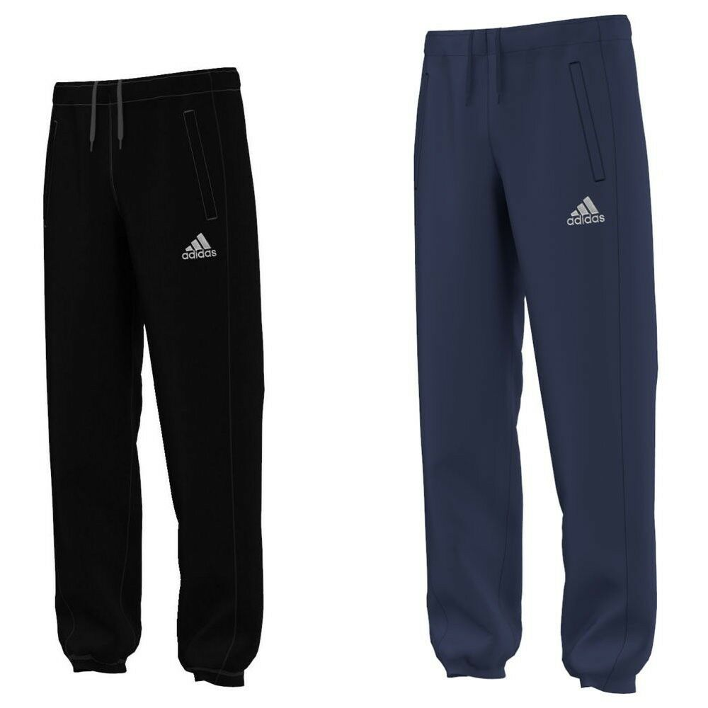 fc27e1898033cf adidas Jogging Hose Herren Trainingshose Sporthose Jogginghose mit  Fleecefutter