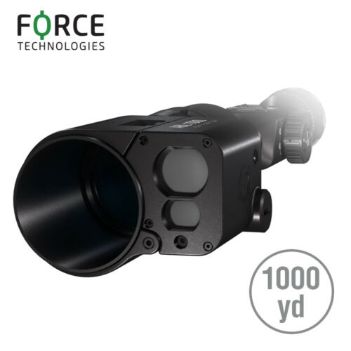 ATN Auxiliary Ballistic Laser Smart (ABL) 1000 Rangefinder with Bluetooth