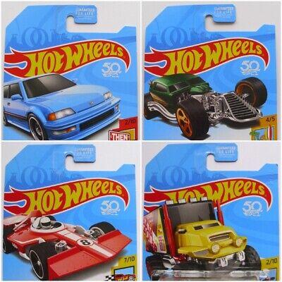 2017 Hot Wheels Kmart Collectors Event Exclusive Color 11/04 - (You Handpick)