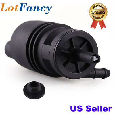 Car Windshield Washer Pump For Audi A4 A6 A8 Quattro S4 S6 S8 TT Quattro RS4 Audi A4 Windshield Washer
