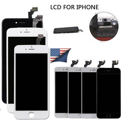 (OEM LCD Screen Touch Replacement For iPhone 6 6s 6s Plus Camera Home Button)