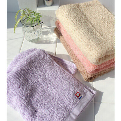 Hiorie Imabari Rebirth Water-Absorption Bath Towel 2 Sheets 100% cotton Japan