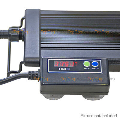 LED Timer Module for Beamswork EA DA DHL EVO Quad Odyssea SE Aquarium Light
