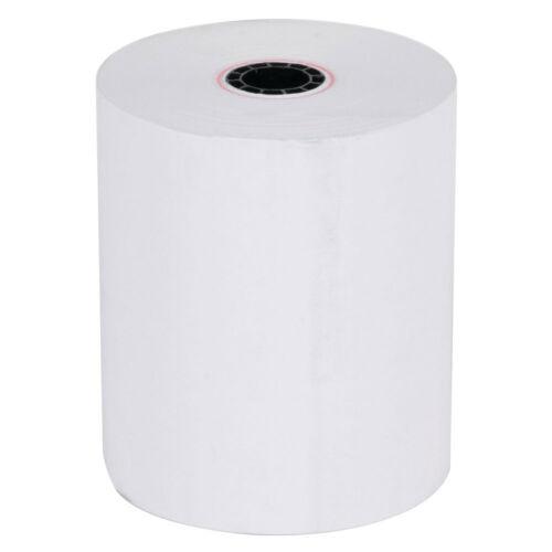 """Thermal Paper Receipt Rolls 3-1/8"""" x 230"""