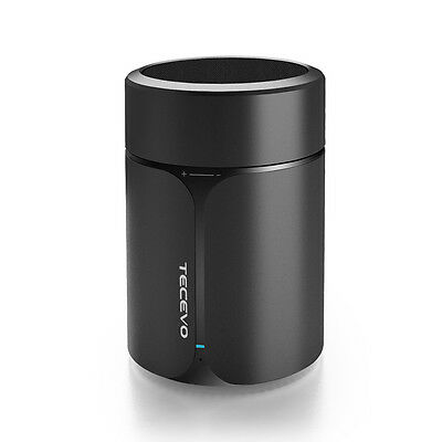 TECEVO A5 Wireless Bluetooth Speaker Loud For iPhone iPad Samsung Sony LG Phone