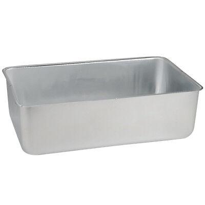 Full Size Aluminum Buffet Steam Table Spillage Water Bath Pan