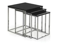 *** Vida Designs Casa Vida Aztec Nest of Tables (RRP £99.99) ***