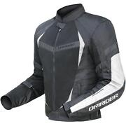 Dririder Jacket