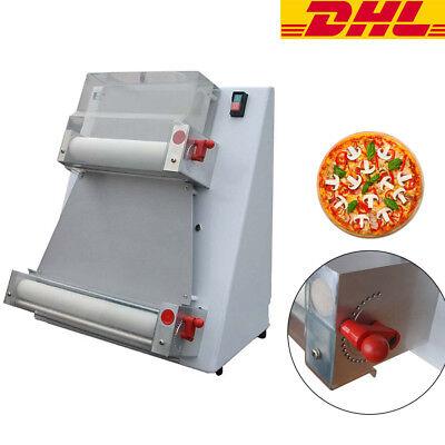 Auto Pizza Bread Dough Roller Sheeter Machine Pizza Making Machine Usa Dhl