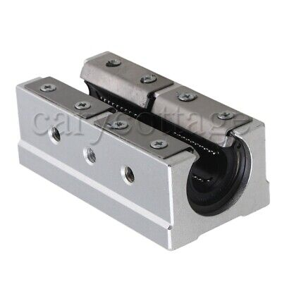 Sbr16luu Linear Slide Bearing Electronic Equipment Tensile Testing Machines