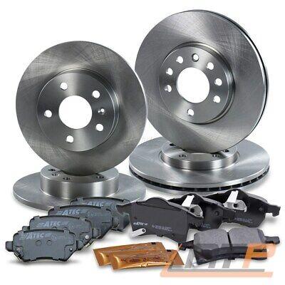 Opel Zafira C P12 Bremsbeläge Bremsklötze Bremsen für vorne die Vorderachse*