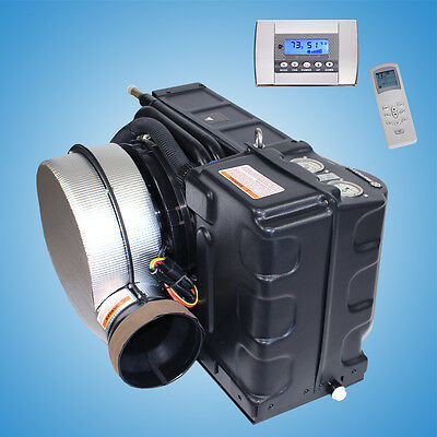 Boat Marine air conditioning reverse cycle heating systems 16000 Btu 115V AC  Btu Reverse Cycle