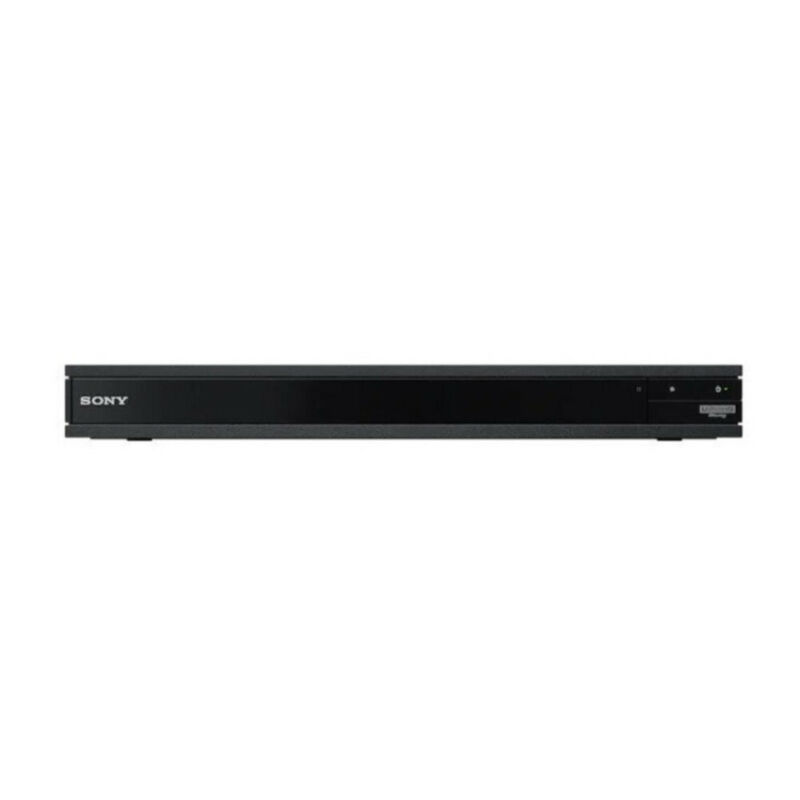 Sony UBP-X800M2 4K Ultra HD Blu-ray Player with HDR