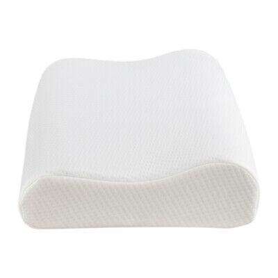 Slim Sleeper Memory Cotton Foam High Low Profile Pillow Thin