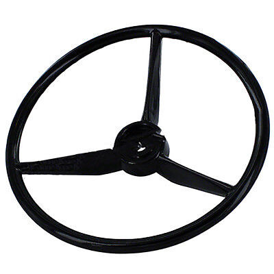 30-3051951 New White Oliver Tractor Steering Wheel 1550 1555 1650 1655 1750