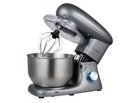Professional Food Stand Mixer With Stainless Steel Bowl £60