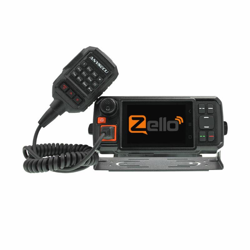 4G Network Radio unlock 4G-W2Plus Android 7.0 LTE POC Radio N60 Real-ptt Zello