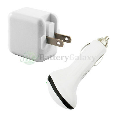 USB FAST CHARGING Wall+Car Charger Combo for Apple iPhone 8 8+ X XS XR XS MAX