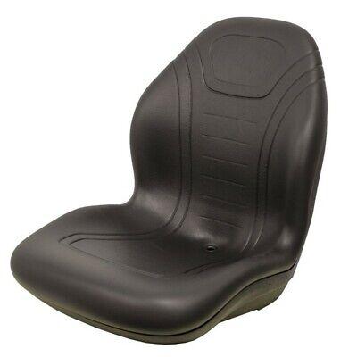Lgt125bl New Universal Fit Seat Fits Bobcat Skid Steer Loaders Excavator