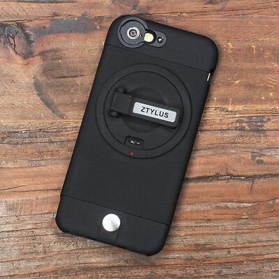 Ztylus Lite Series Z-Clip Kit Camera Case for iPhone 6 6s A/C vent kickstand  Camera Lite Kit