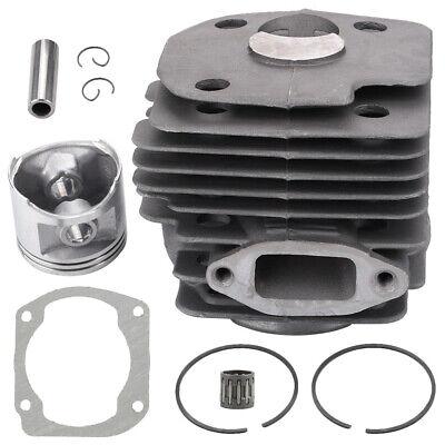 50MM Cylinder Piston Kit For Husqvarna 372XP 372 371 365 362 Chainsaw