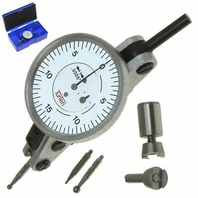Trlen Horizontal Dial Test Indicator Graduation 0.0005 Range 0.060 1.5 Head
