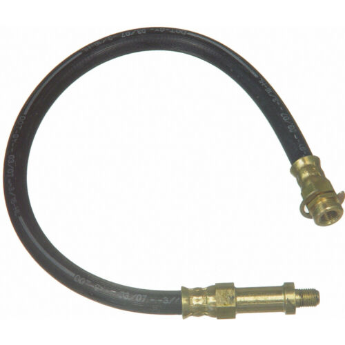 Brake Hydraulic Hose Front Right Wagner BH132318