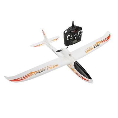 Super Ufo Wltoys F959 Sky King Rc Helicopter Airplane 3Ch 2 4G Radio Control