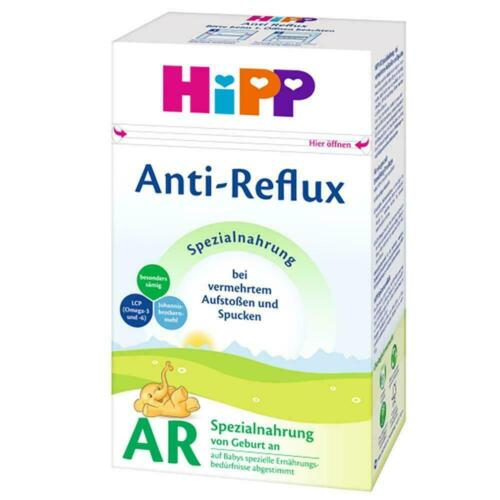 HiPP Original German Combiotic Anti-Reflux Infant Formula 500g. 11/21
