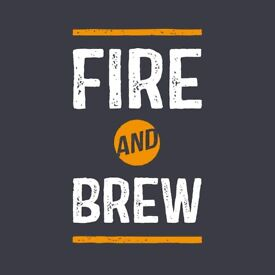 Pizza Chef - Fire and Brew - Full time for restaurant and outdoor events