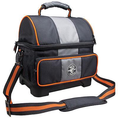 Soft Tool - Klein Tools 55601 Tradesman Pro™ Soft Lunch Cooler, 12-Quart