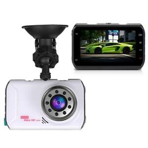 Car DVR Camera FH05 Dashcam Full HD 1080P Video Registrator Recorder G-sensor Night Vision Dash Cam
