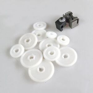 Spare parts for Mini Lathe Machine Imperial Adjustment Gear Set