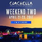 Coachella Weekend 2 Tickets