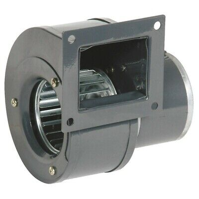 Dayton Centrifugal Blower Fan 1030rpm 120v 1 Phase 8 Wheel
