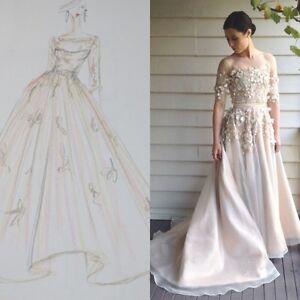 Daniel learmont couture designer and dressmaker Darlinghurst Inner Sydney Preview