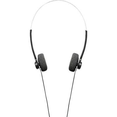Hama Basic4Music On Ear Kopfhörer On Ear Leichtbügel Schwarz
