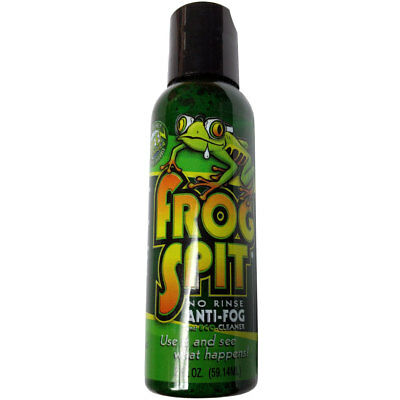 Trident Frog Spit Anti Fog 2 Oz Bottle