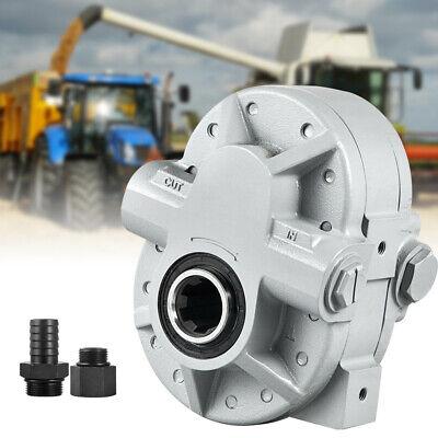 Hydraulic Tractor Pto Gear Pump Gp-pto-a-7-6-s 540 Rpm 16.6 Gpm Hydraulic Pump
